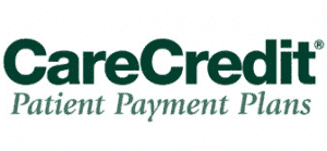 CareCredit logo 300x139 - New Patients